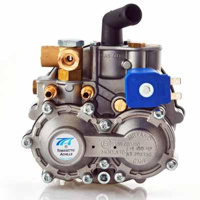 Редуктор Tomasetto AT-04 100HP