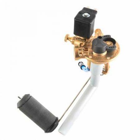 Мультиклапан для торроидальных баллонов H 220/0* (тип 01)