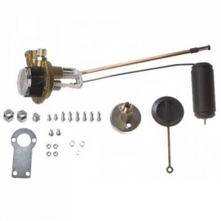 Мультиклапан для циллиндрических баллонов H 315/30* Класс А
