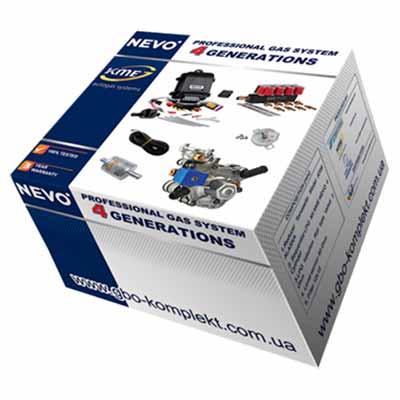 Комплект KME Nevo Mini